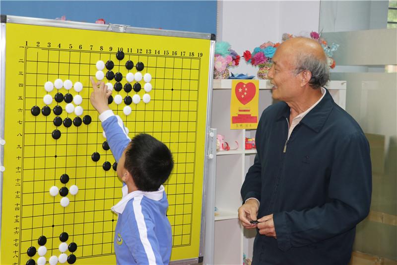 深圳社区家园网 怡锦社区 瞧,这里的孩子真快乐